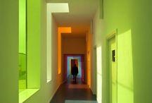 Design Inspiration / by Interior Design at Mercyhurst University