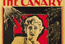 Horror Movies from the 20s