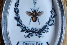 Bier // Bees