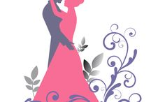 Wedding caracter