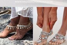 wedding shoed
