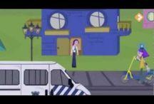 Thema: Politie (kleuters) / Lesideeën voor het thema de politie.