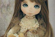 Кукла мечта)