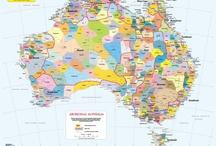 Mapy etnograficzne, lingwistyczne, kulturowe etc.