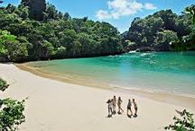 Sempu Island / want to go there as soon as possible