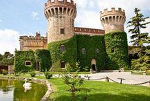 castillos para boda