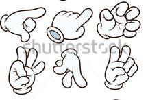 Many Handed Makers Mood Board