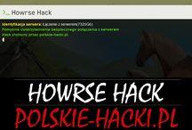 Howrse hack