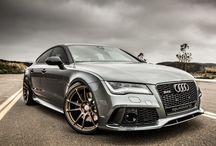 Audi Killer
