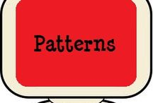 Patterns / by Nicole Holloway