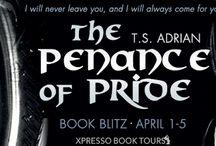 Book Tours / Blitz
