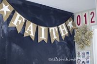 banners... / by Alice Campbell