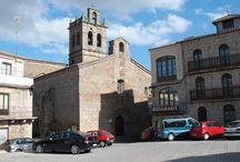 Iglesia de Nuestra Señora de la Asunción en Fermoselle