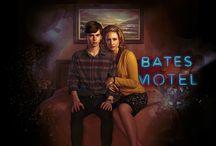 ➤ BATES MOTEL