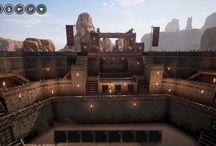 Conan Exiles Buildings