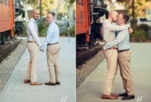 San Diego Same Sex Engagements/Weddings