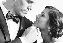 Wedding photos / by Bailey Chisholm
