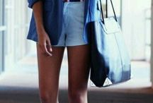 Style - short and sweet / by Cammie Hackney
