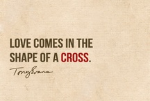 Power of the Cross / by Tony Evans