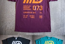 Tee shirts / by match book