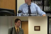 Reasons to love the Office