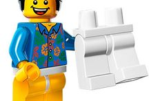The Lego Movie / Pins about the Lego Movie