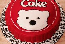 Tema Coca cola biscuit