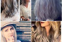 Vlasy - DIRECTIONS