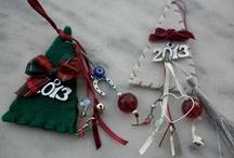 Lucky Charms-Χριστουγεννιάτικα Γούρια