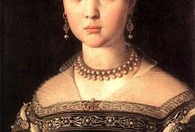 I don't know why but I love bronzino
