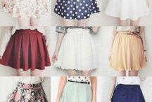 Skirt & Dress..!! :))