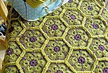 Crochet Ideas & Inspiration