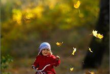 Fall/Winter / by Joy LaCombe