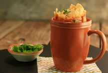 Recipes - Meals in Mugs!!! / by ACL