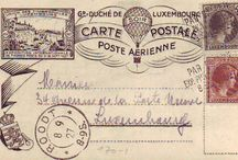 Cartas Vintage Paper