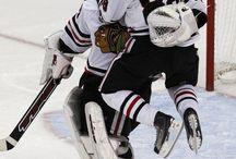 Hockey moments