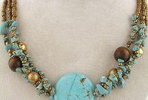Jewellery - Sets / Matching items.