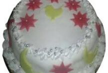 Birthday Cake Delivery Online to Your Dear Ones from Zoganto / Zoganto offers fresh birthday cakes online to send to your dear ones through same day home delivery. Free Shipping