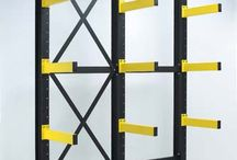 SD Cantilever Racking /  Tel: 01446 772614  Web: www.storage-design.ltd.uk  Email: info@storage-design.ltd.uk
