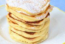 ontbijt / ontbijt zonder suiker of te vervangen