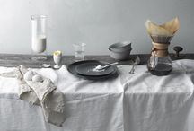Food styling props / by Michael Stuart-ny