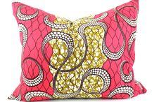 pillows / by elizabeth vega