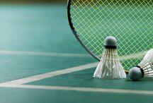 Badminton Wrocław