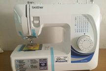 Sewing Machine for Beginner