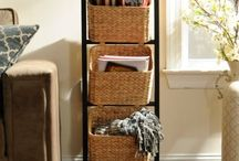 Storage and Organization / by Kirkland's Home Décor & Gifts