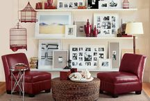 Gallery for the Home / by Terri Robison