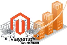 Magento E-commerce Design and Development Services / Magento India is a leading ecommerce development company provides Magento design, customization, module, maintenance services across all over the world. http://www.magentoindia.in/