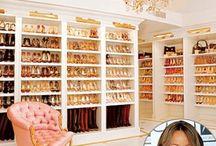 Dream Closet / by Stephanie