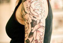 Artistic / Tattoos n drawings