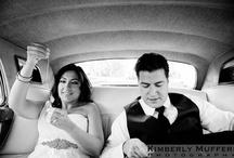 B&W Wedding Faves